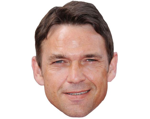 Dougray Scott Celebrity Mask