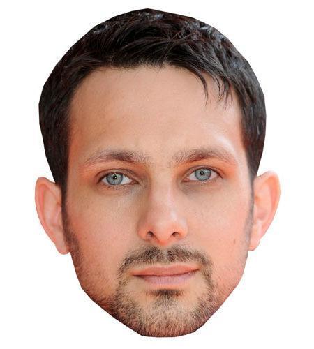 Dynamo Celebrity Mask