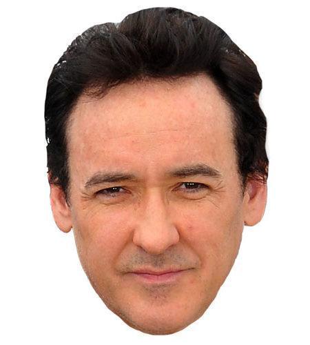 John Cusack Celebrity Mask