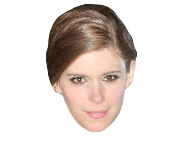 Kate Mara Celebrity Mask