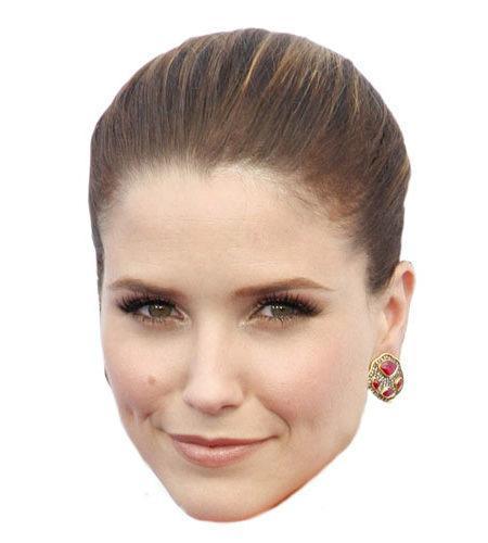 Sophia Bush Celebrity Big Head