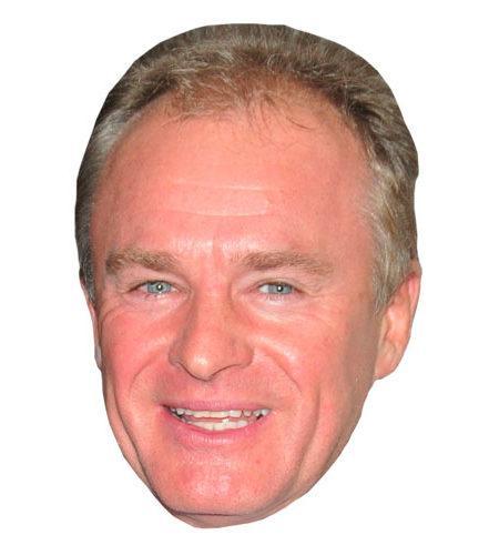 Bobby Davro Celebrity Mask