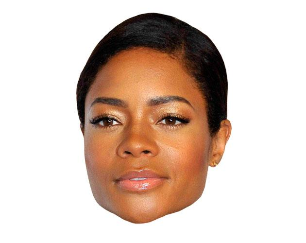 Naomie Harris Celebrity Mask