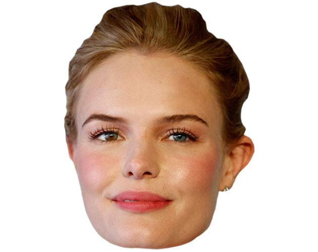 Kate Bosworth Celebrity Mask