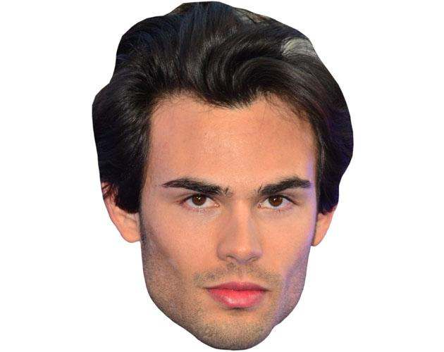 Mark Francis-Vandelli Celebrity Mask