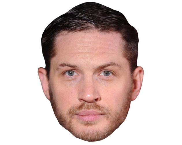 Tom Hardy Celebrity Mask