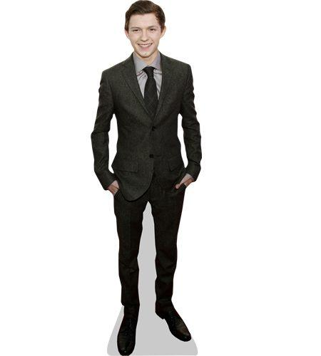Tom Holland Cardboard Cutout