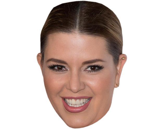 Amazon.com: celebrity masks: Clothing, Shoes & Jewelry