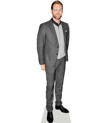 Brian McFadden (Suit)