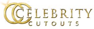 Celebrity Cutouts Logo