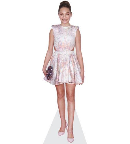 Maddie Ziegler (Dress)