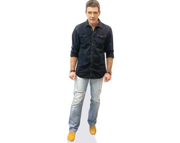 Antonio Banderas (Jeans)