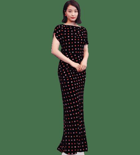 Suzu Hirose (Dress)