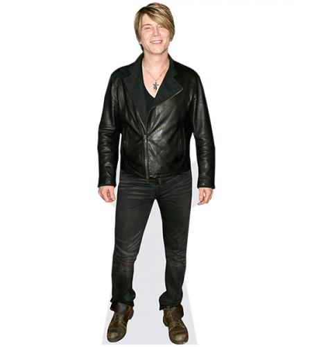 John Rzeznik (Black Outfit)